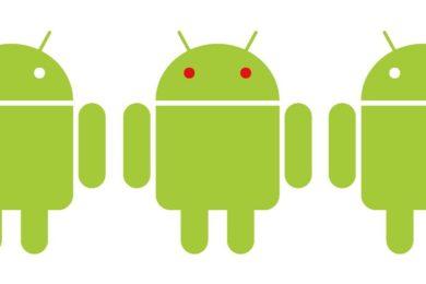 Android ha sido el objetivo principal del malware en 2017