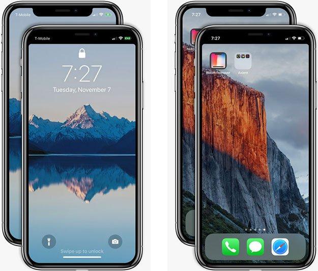 ¿Se ha equivocado Apple con el diseño del iPhone X? 32