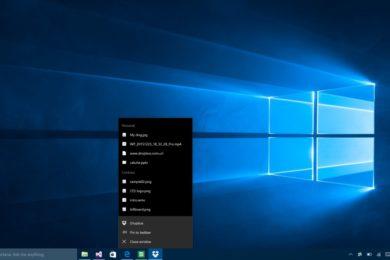 "Microsoft actualiza sus directrices para un dispositivo Windows 10 ""muy seguro"""