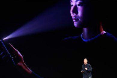 Analista cree que veremos dos iPhone con pantalla OLED en 2018