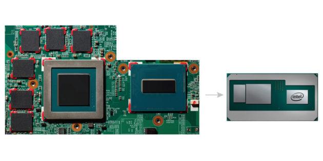 Intel y AMD se unen para luchar contra NVIDIA en el sector portátil 34