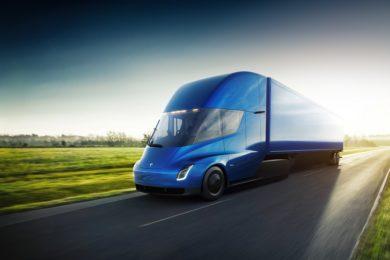 Ya sabemos el precio del camión eléctrico de Tesla
