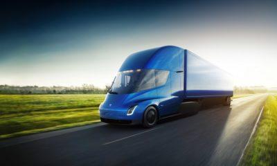 Ya sabemos el precio del camión eléctrico de Tesla 295