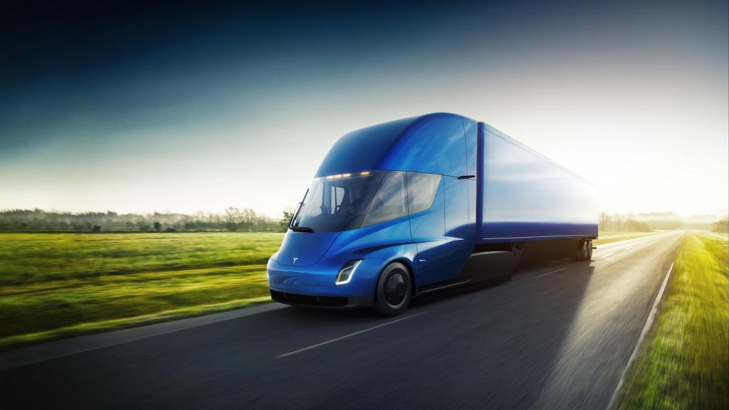 Ya sabemos el precio del camión eléctrico de Tesla 29