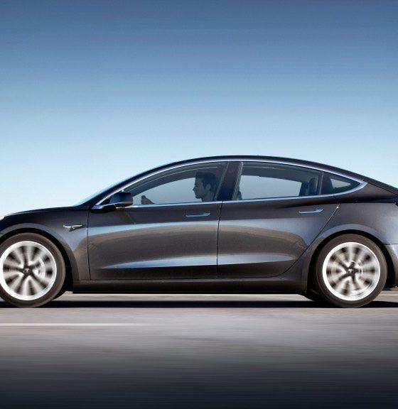 Ya conocemos de forma oficial la autonomía que ofrece el Tesla Model 3 31