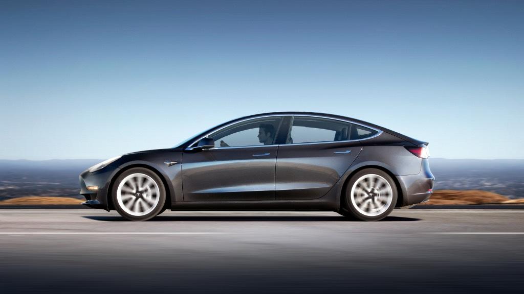 Ya conocemos de forma oficial la autonomía que ofrece el Tesla Model 3 29