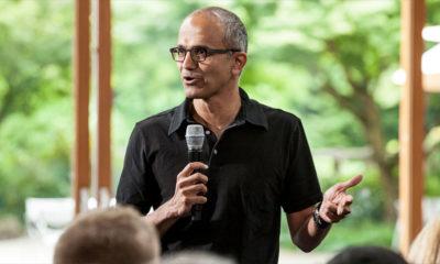 Satya Nadella cree que el iPad Pro no es un ordenador de verdad 178