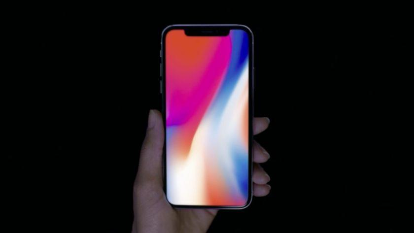 El iPhone X logra el segundo puesto entre los 10 mejores gadgets de 2017
