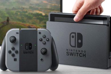 La gran N no va a reducir el precio de Nintendo Switch para navidades