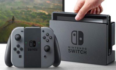 La gran N no va a reducir el precio de Nintendo Switch para navidades 110