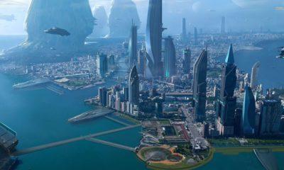 Cloud Imperium Games vende parcelas de tierra en Star Citizen 45