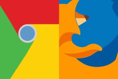 Wired: Ciao Chrome, Firefox Quantum es el navegador de 2017