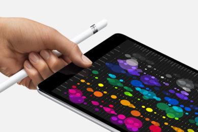 iPad Pro 2018: sin botón de inicio y con reconocimiento Face ID