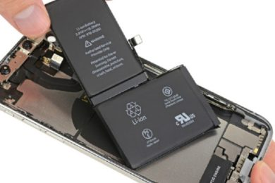 Prueba de autonomía: iPhone X frente a otros tope de gama actuales