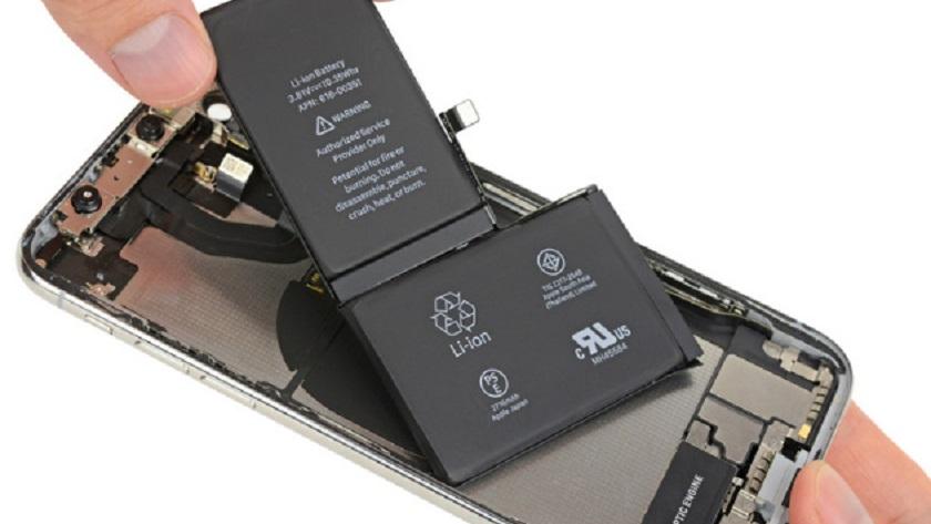 Prueba de autonomía: iPhone X frente a otros tope de gama actuales 28