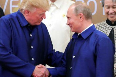 Rusia utiliza imágenes de un juego para acusar a Estados Unidos