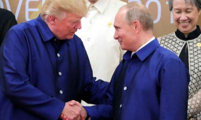 Rusia utiliza imágenes de un juego para acusar a Estados Unidos 60