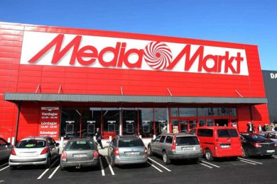 Pillan a MediaMarkt inflando precios antes del BlackFriday