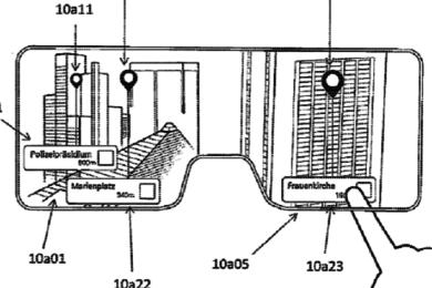 Apple prepara kit de realidad aumentada con un sistema operativo personalizado