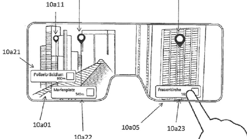 Apple prepara kit de realidad aumentada con un sistema operativo personalizado 30
