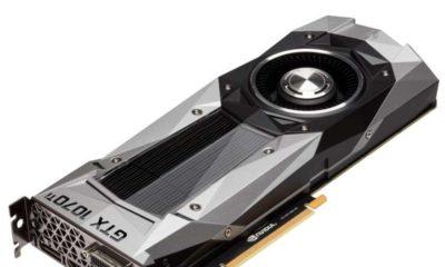 Primeros análisis de rendimiento de la GTX 1070 TI de NVIDIA 75