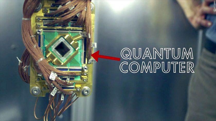 La computación cuántica podría afectar a la seguridad de Bitcoin