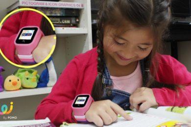 Alemania prohíbe los smartwatches para niños por razones de seguridad