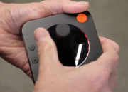 Primeras imágenes del mando de la Ataribox, casi como el original 30