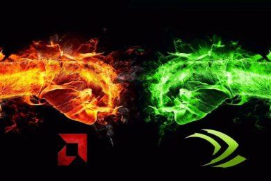 NVIDIA y AMD ganan los premios TR Awards 2017 a la mejor GPU y CPU