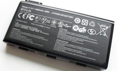 Reducen el riesgo de explosión de las baterías con nanodiamantes 53