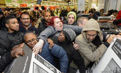 Un informe asegura que el 60% de las ofertas del Black Friday son falsas 95
