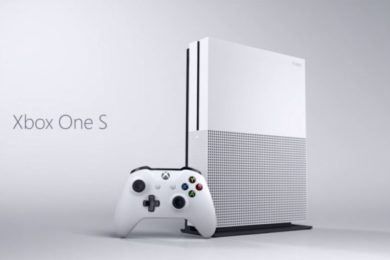 Xbox One S por 189 dólares en Black Friday 2017