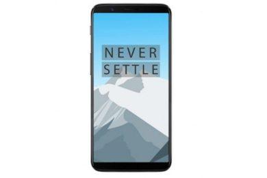 No habrá subidas de última hora en el precio del OnePlus 5T