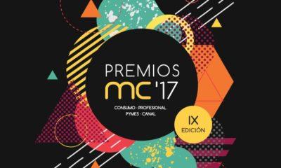 Premios MC 2017, estos son los ganadores 45