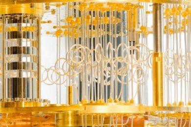 IBM ha desarrollado un prototipo de procesador de 50 qubits