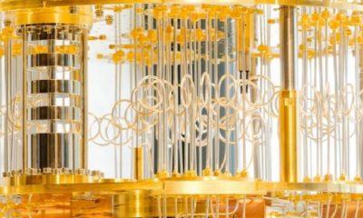 IBM ha desarrollado un prototipo de procesador de 50 qubits 109