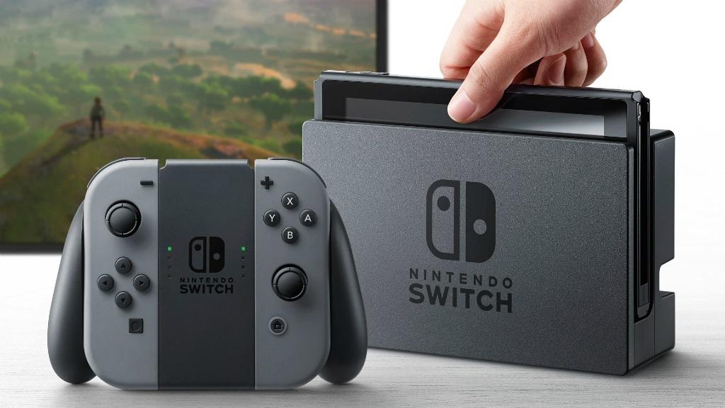 La producción de Nintendo Switch mejorará mucho el próximo año 32