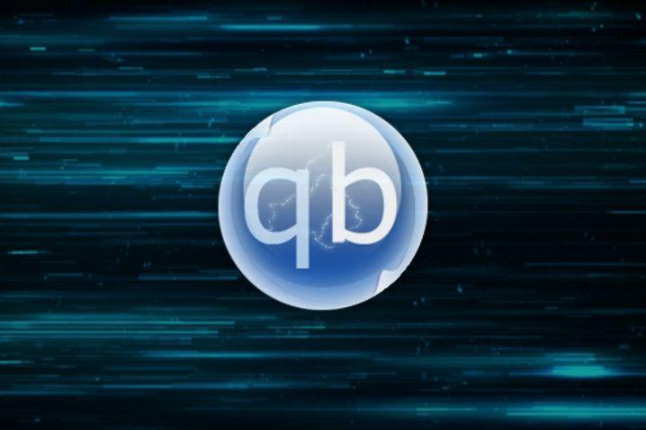 qBittorrent 4.0