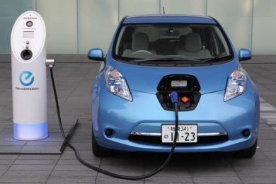 Alianza para crear una red de carga de coches eléctricos en Europa