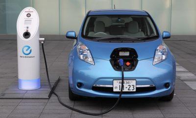 Alianza para crear una red de carga de coches eléctricos en Europa 92
