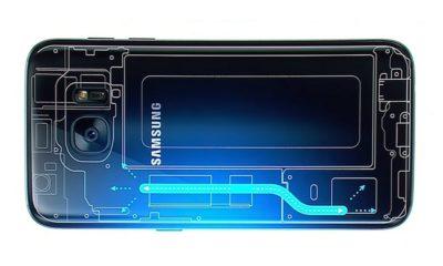 Refrigeración mejorada en smartphones, un avance que subirá el precio 131