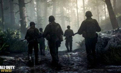 Análisis de rendimiento de Call of Duty: WWII en PC 39