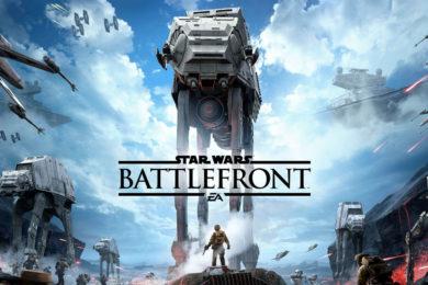 Star Wars Battlefront 2, análisis PC