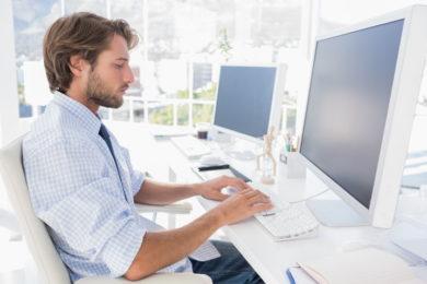 482 de los sitios web más populares registran cada pulsación de teclado realizada por sus usuarios