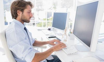 482 de los sitios web más populares registran cada pulsación de teclado realizada por sus usuarios 34