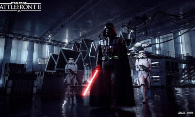 Prueba de rendimiento de Star Wars Battlefront II en PC 48
