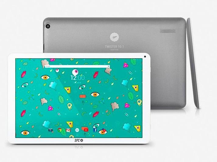 Nuevas tablets SPC; descubre la que mejor se adapta a ti 34