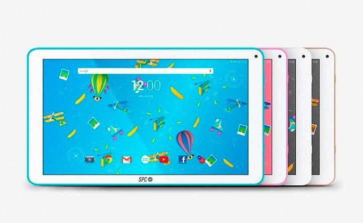 Nuevas tablets SPC; descubre la que mejor se adapta a ti 38