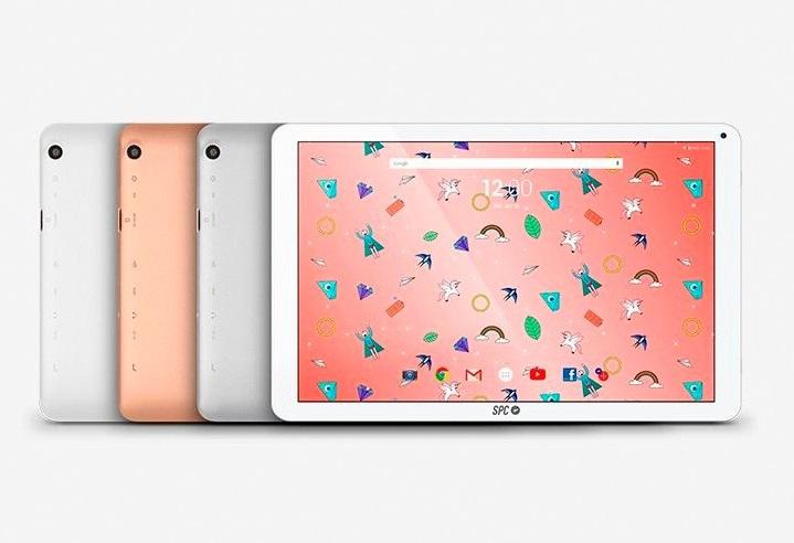 Nuevas tablets SPC; descubre la que mejor se adapta a ti 36