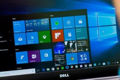 Cómo saber qué versión y edición de Windows 10 tienes instalada